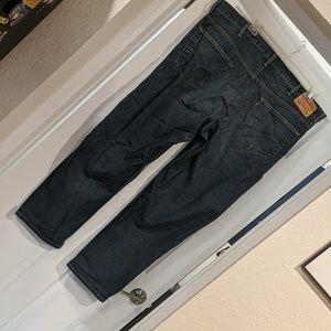 Levi's 550 jeans 44/32